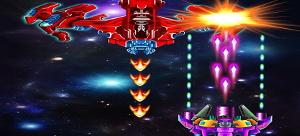 دانلود بازی Alien Shooter 31.0 حمله به کهکشان مود شده