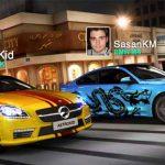 دانلود بازی جی تی: کلوپ سرعت – ماشینهای مسابقه + هک و پول بی نهایت