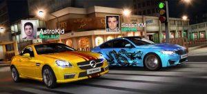 دانلود بازی جی تی: کلوپ سرعت - ماشینهای مسابقه + هک و پول بی نهایت