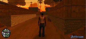 دانلود بازی دوبله فارسی Grand Theft Auto San Andreas