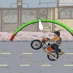 دانلود بازی موتوری: فرار بزرگ مود شده