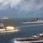 دانلود بازی مود شده Battle of Warships با پول بی نهایت