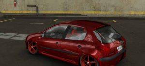 دانلود بازی هک شده دنده دو ترافیک اندروید