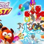 دانلود بازی Angry Birds Blast اندروید + نسخه مود شده