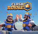 دانلود بازی Clash Royale هک شده