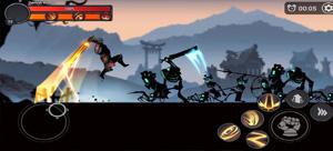 دانلود بازی Stickman Master 1.6.2 استاد قهرمان مود شده