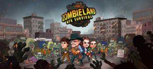 دانلود بازی Zombieland: AFK Survival 2.0.1 سرزمین زامبی ها مود شده