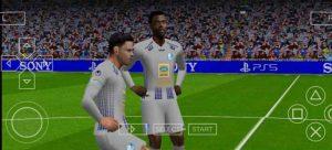 دانلود بازی pes 2021 آفلاین با گزارشگر فارسی