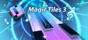 دانلود جدیدترین نسخه بازی Magic Tiles با پول و الماس بی نهایت