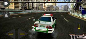 دانلود بازی هک شده گشت پلیس 2 اندروید