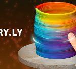 دانلود بازی Pottery.ly 3D 1.4.0 سفالگری مود شده