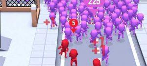 دانلود بازی Crowd City برای اندروید با پول بی نهایت