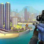 دانلود بازی Sniper 3D Assassin Gun Shooter با پول بی نهایت